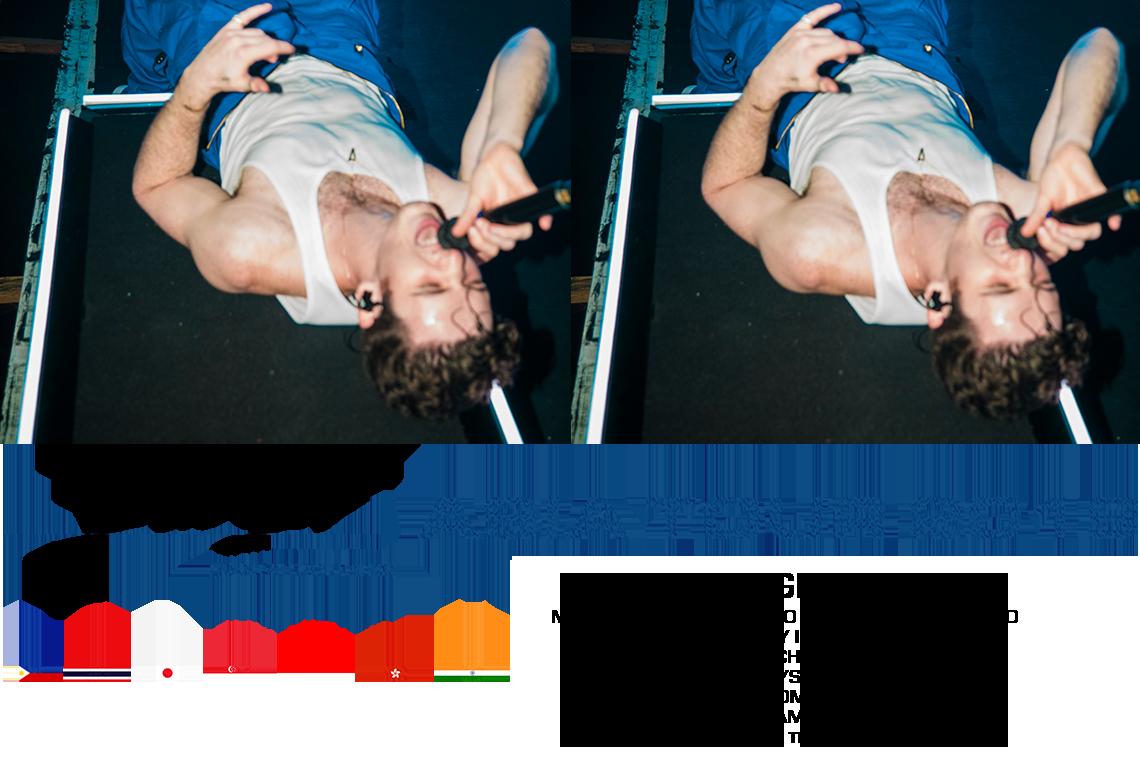 Lauv Asia 2019 Tickets IN