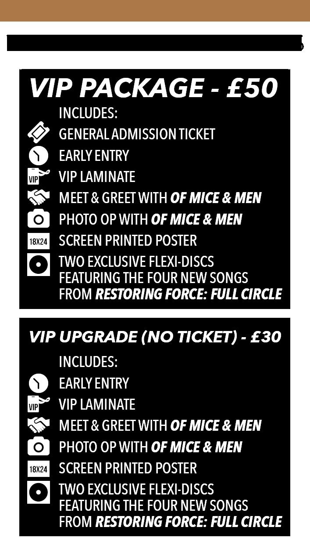 Ticketspin Of Mice Men Tickets Uk