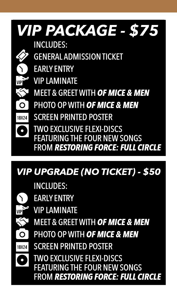 Ticketspin Of Mice Men Tickets Us