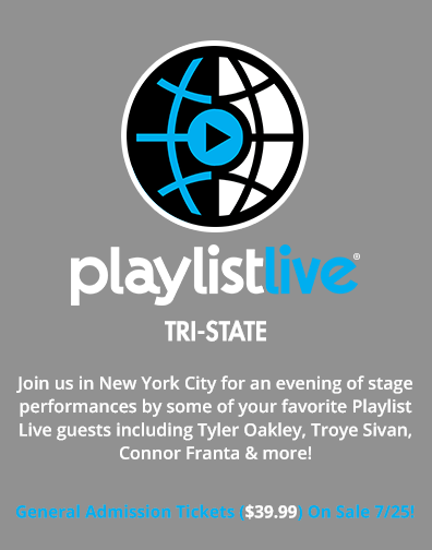 Playlist Live Tri-State Kick-Off Show