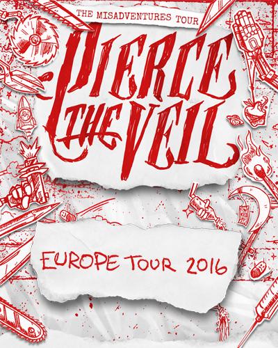 Ticketspin pierce the veil eu tickets m4hsunfo